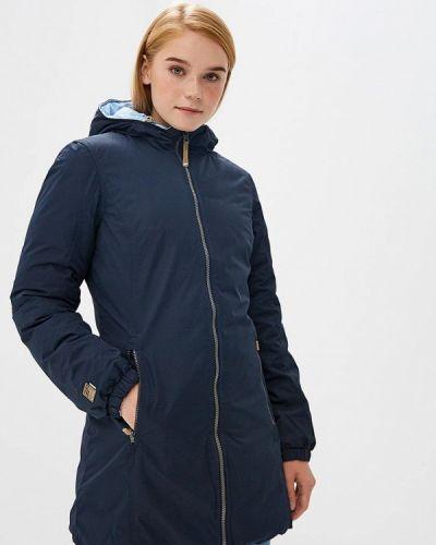 Утепленная куртка осенняя демисезонная Icepeak