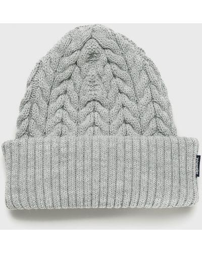 Зимняя шапка с отворотом из джерси Wrangler