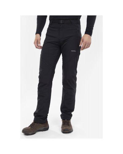 Спортивные брюки утепленные черные Merrell