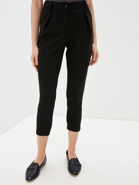 Классические брюки черные весенний Perfect J