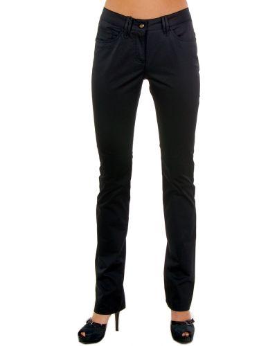 Черные брюки Guess By Marciano