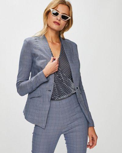 Пиджак для офиса узкий Answear