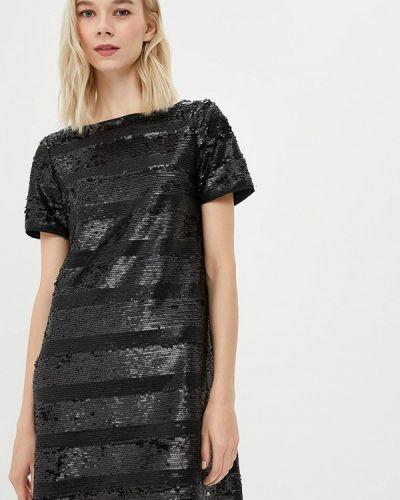 Вечернее платье осеннее Armani Exchange