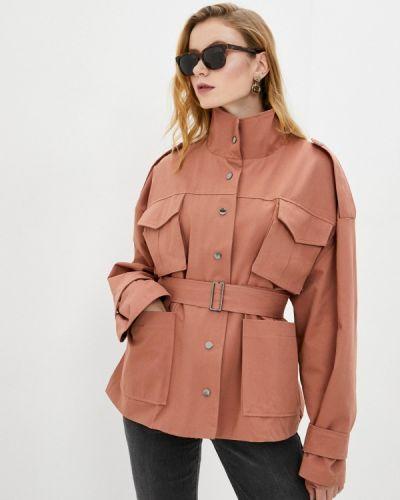 Куртка - розовая B.style