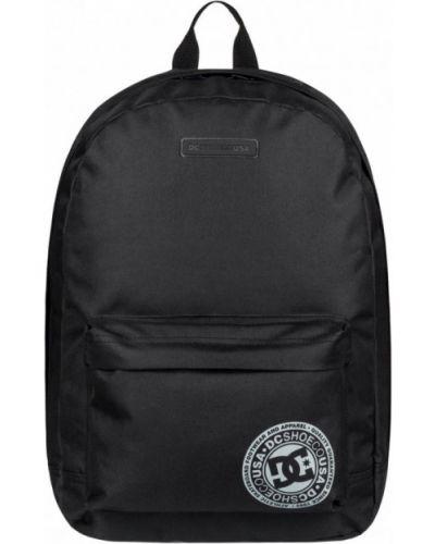 Рюкзак черный Dc Shoes