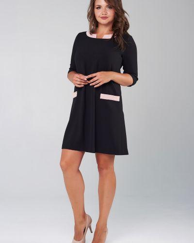 Платье платье-сарафан с воротником Mari-line