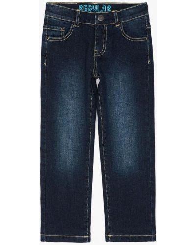 Синие джинсы Acoola