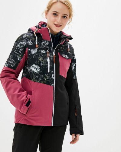 Куртка горнолыжная - красная Icepeak