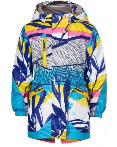 Куртка приталенная для лица Oldos