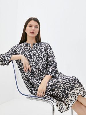 Платье рубашка Ulla Popken