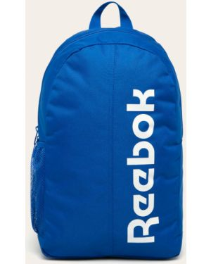 Plecak z wzorem Reebok