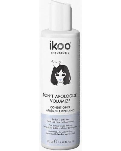 Бальзам для волос немецкий Ikoo