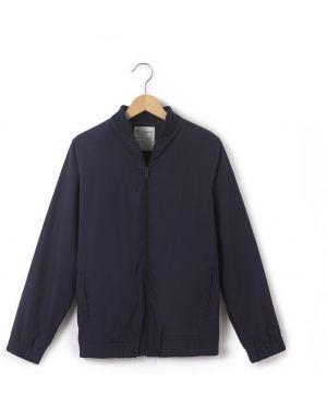 Блуза короткая с вырезом La Redoute Collections