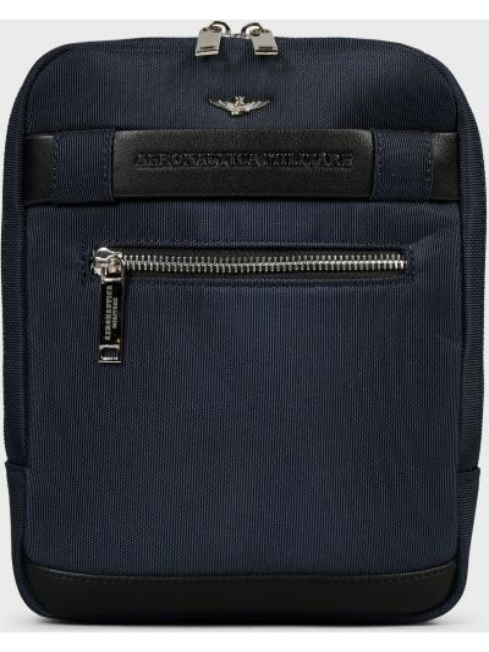 Текстильная сумка - синяя Aeronautica Militare