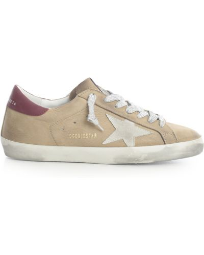 Sneakersy skorzane Golden Goose