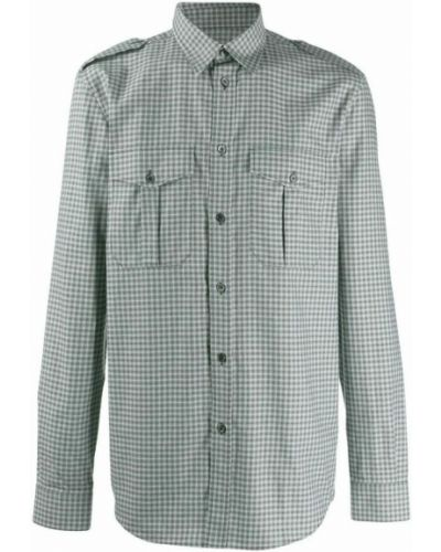 Koszula - szara Givenchy