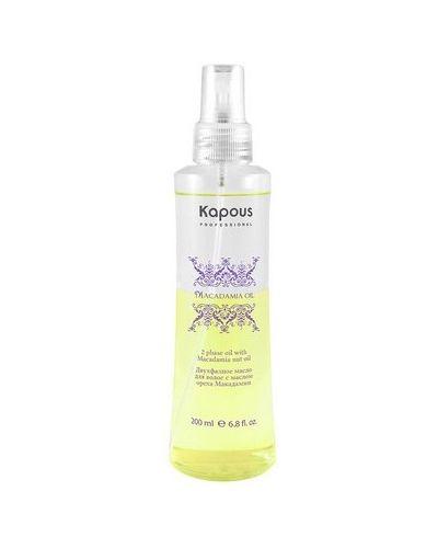 Масло для волос Kapous