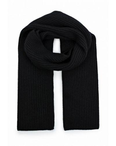 Черный шарф Topman