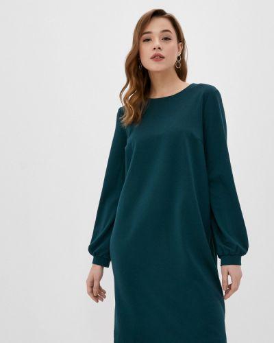 Платье - зеленое Budumamoy