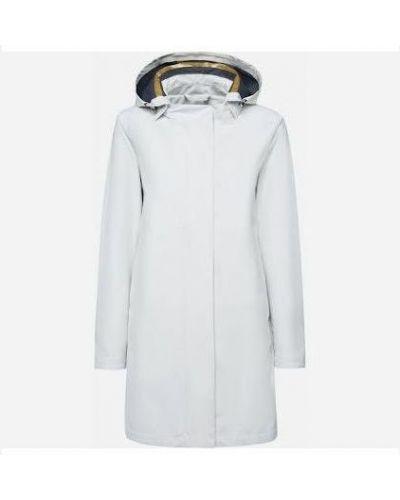 Водонепроницаемая куртка - белая Geox