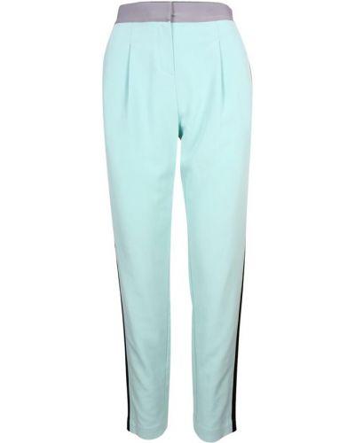 Niebieskie spodnie Dkny Vintage