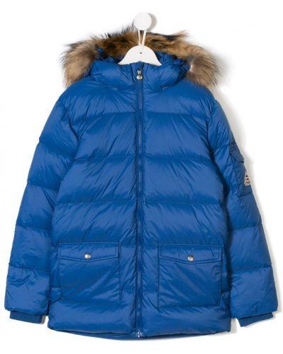 Куртка синий Pyrenex Kids