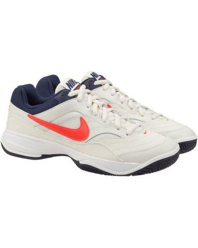 Кроссовки теннисные Nike