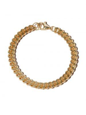 Bransoletka łańcuch srebrna Hatton Labs
