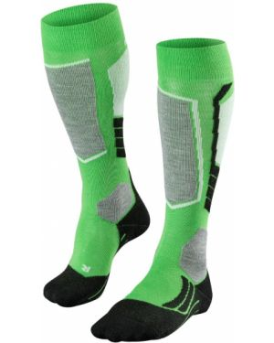 Носки - зеленые Falke