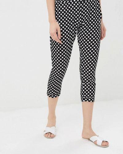 Повседневные черные брюки Perfect J