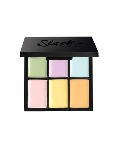 Тональное средство для лица Sleek Makeup