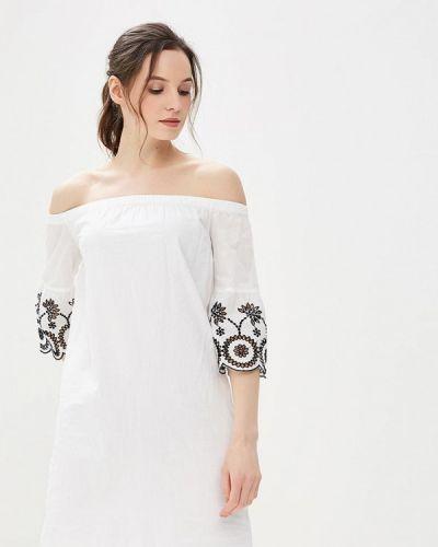 Белое платье Dorothy Perkins