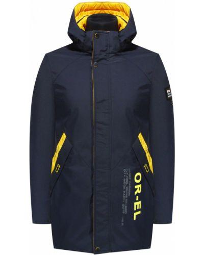 Куртка на холлофайбере Fly Orel