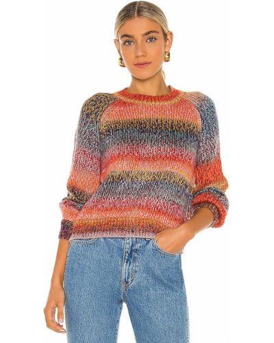 Кашемировый свитер - красный Cupcakes And Cashmere