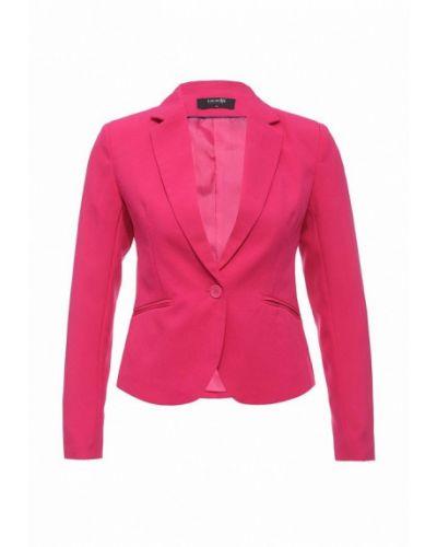 Розовый пиджак Oodji