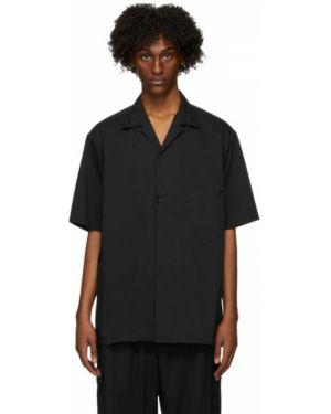 Koszula krótkie z krótkim rękawem klasyczna tenis ziemny Y-3