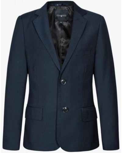 Синий пиджак Junior Republic