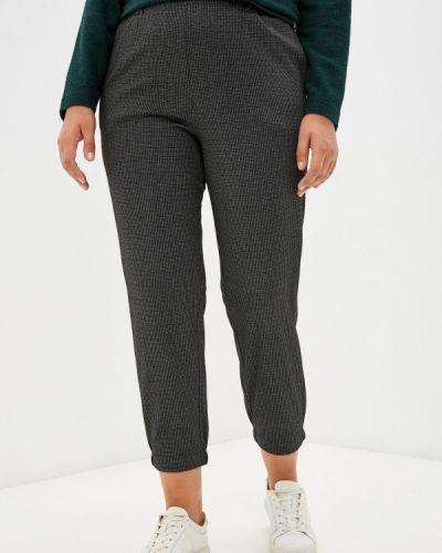 Зауженные брюки - серые Svesta
