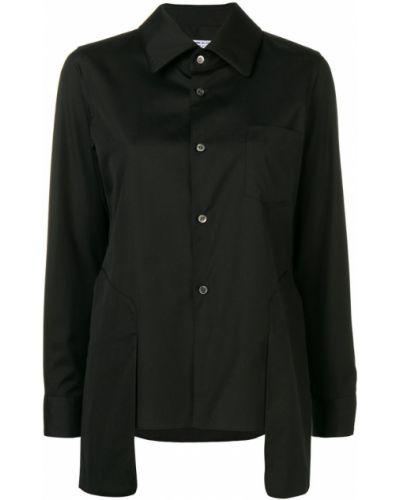 Рубашка с длинным рукавом с карманами на пуговицах Comme Des Garçons Comme Des Garçons