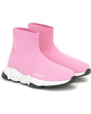 Sneakersy Balenciaga Kids