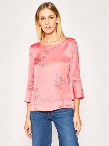 Bluzka - różowa Pennyblack