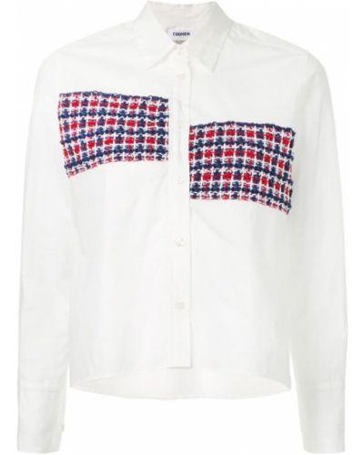Рубашка белая Coohem