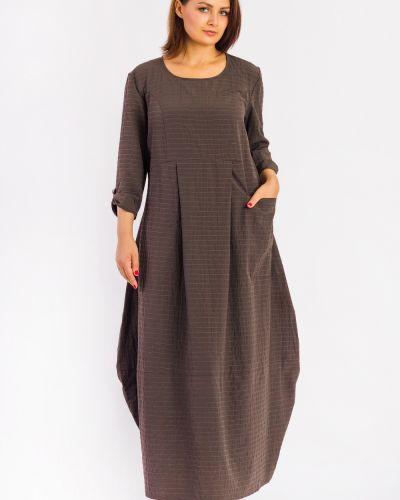 Платье в стиле бохо с разрезом Lacywear