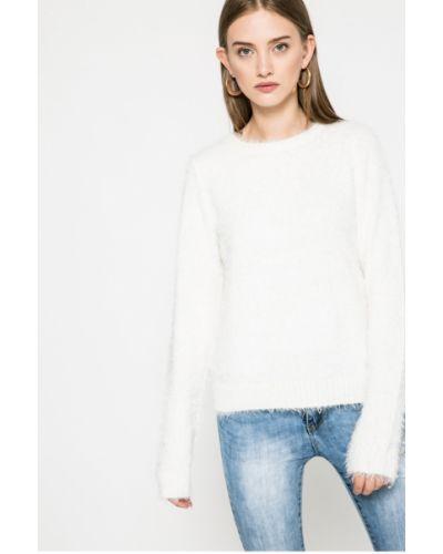 Бежевый свитер Answear