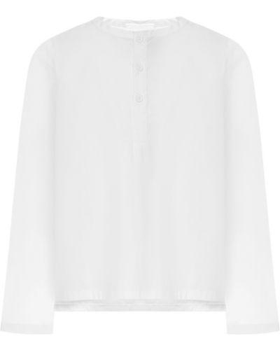 Biała koszula Douuod