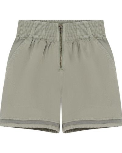 Короткие шорты Stella Mccartney