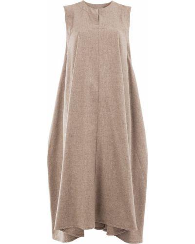 Платье шерстяное Toogood