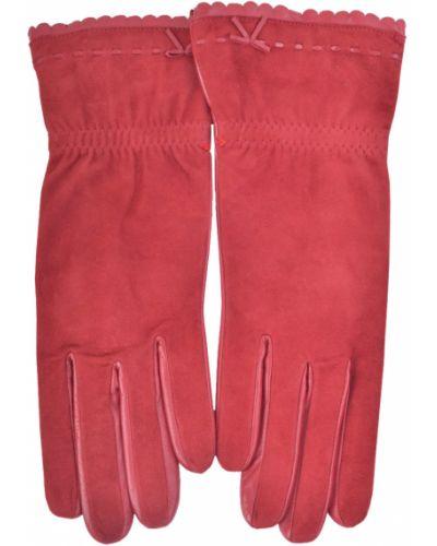 Перчатки красный Parola