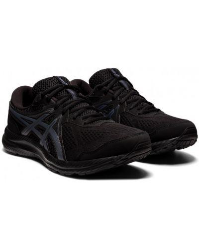 Кроссовки для бега - черные Asics
