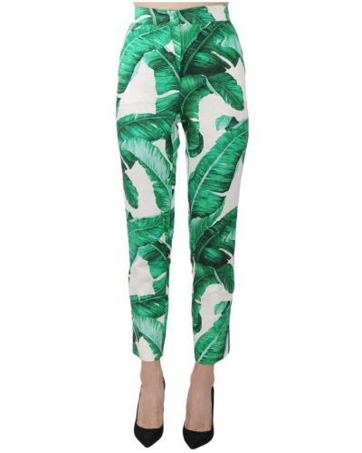 Spodnie-banany Dolce And Gabbana